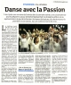 "article DNA, ""Danse avec la Passion"""